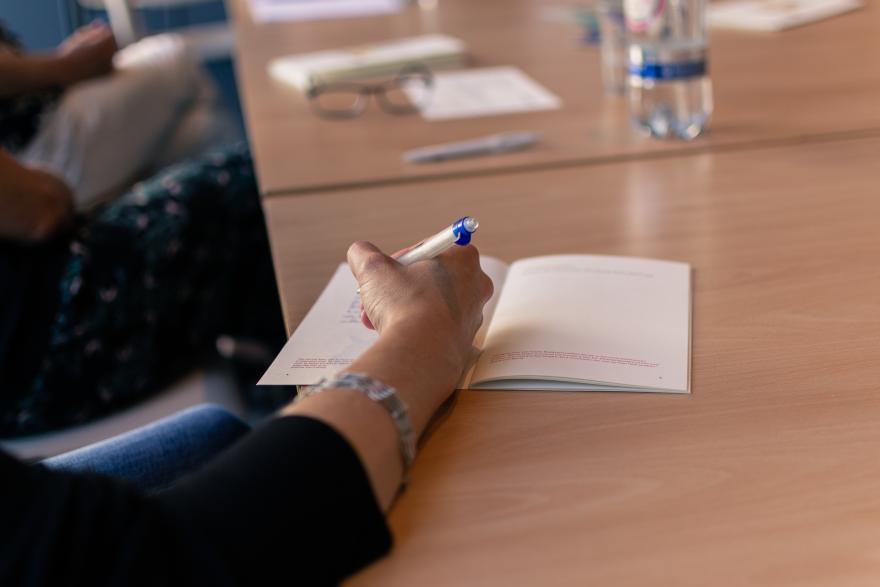 Communicatietraining Kalmthout 2018